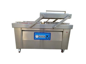 potato chips packaging machine