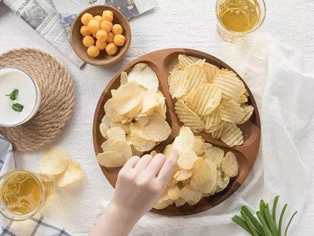 potato processing in Tanzania