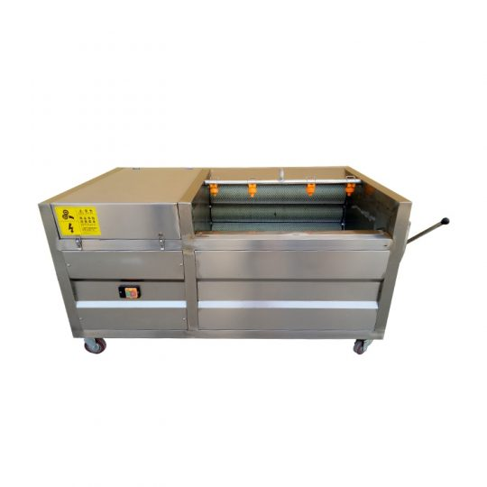 potato washing machine for sale