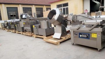 industrial banana chips processing plant for sale