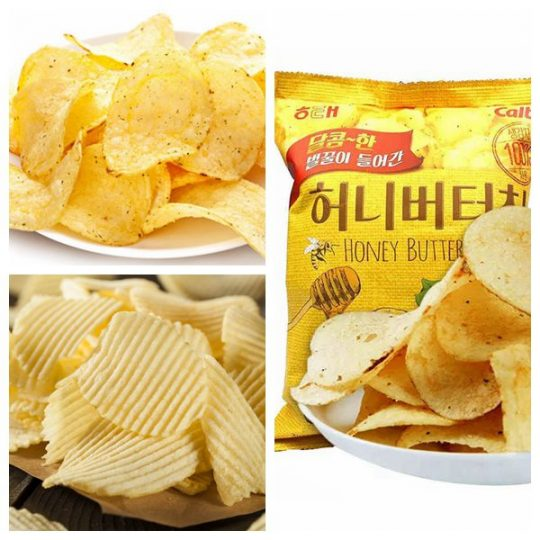 finished-potato-chips-with-the-chips-lin