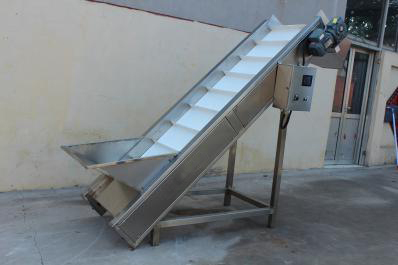 hoist conveyor