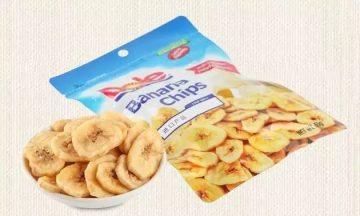 market banana chips made by banana chips line