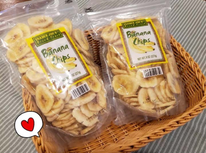 popular banana & plantain chips
