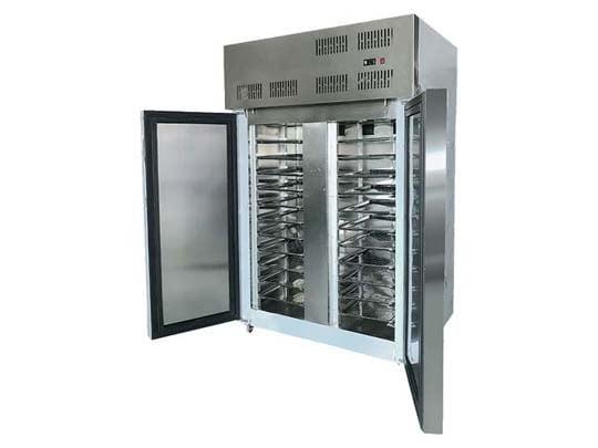 instant freezer