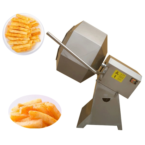 electric seasoning machine