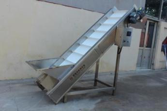 Hoist machine