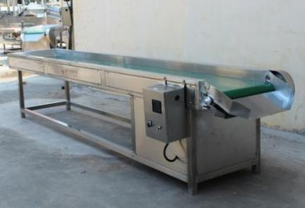 Picking conveyor